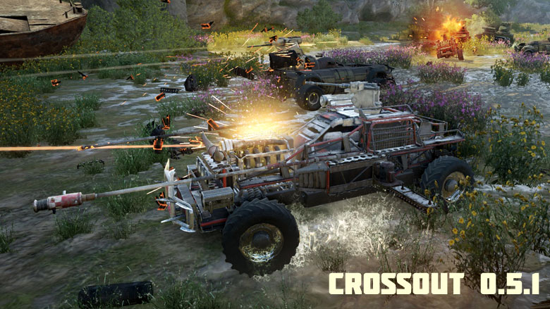crossout engineer coupons