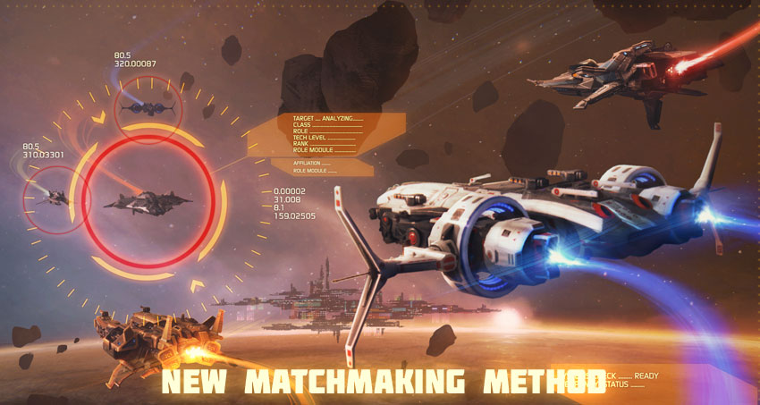 Match making methods